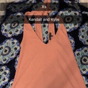 Kendall and Kylie swimming dress new without tags